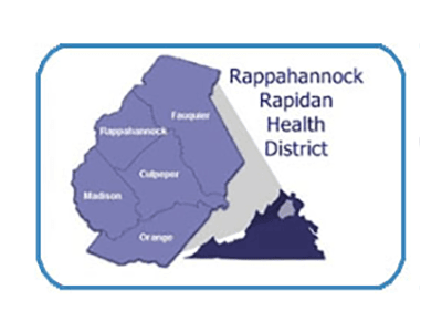 Rappahannock Rapidan Health District Mental Health Association of Fauquier